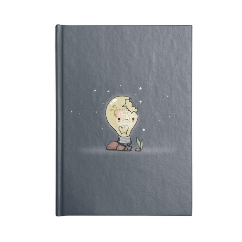 Shining Accessories Notebook by wawawiwadesign's Artist Shop