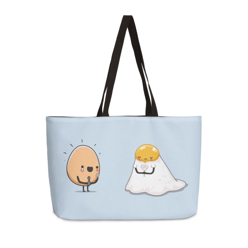 Eggmotional Accessories Bag by wawawiwadesign's Artist Shop