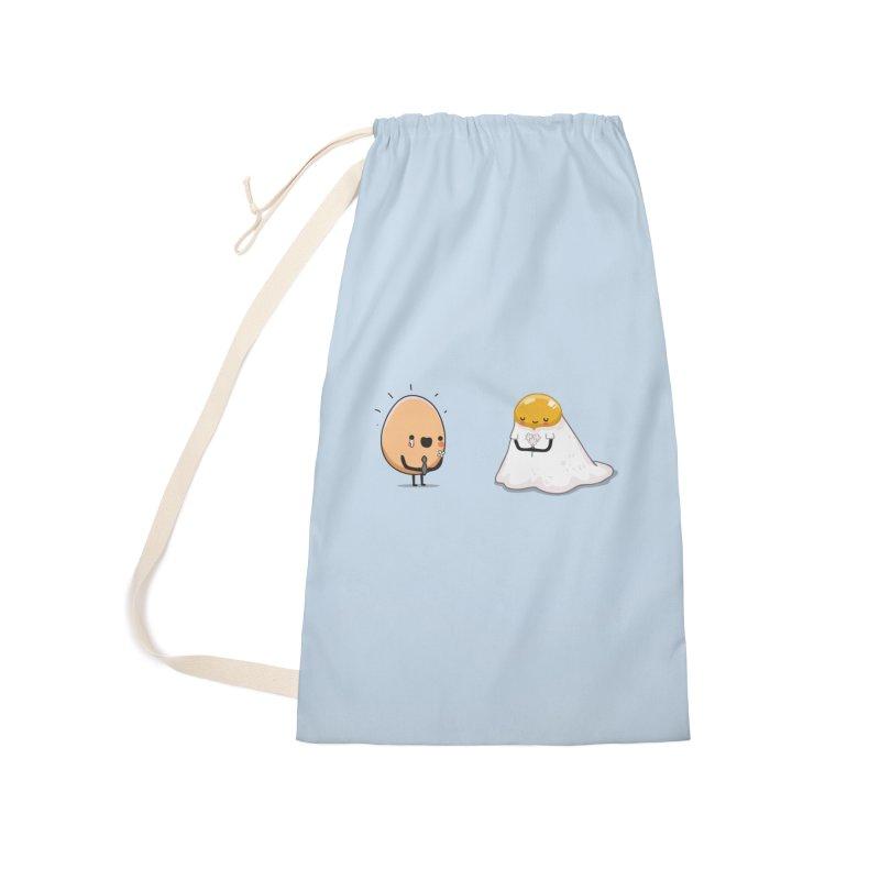 Eggmotional Accessories Bag by wawawiwadesign's Artist Shop