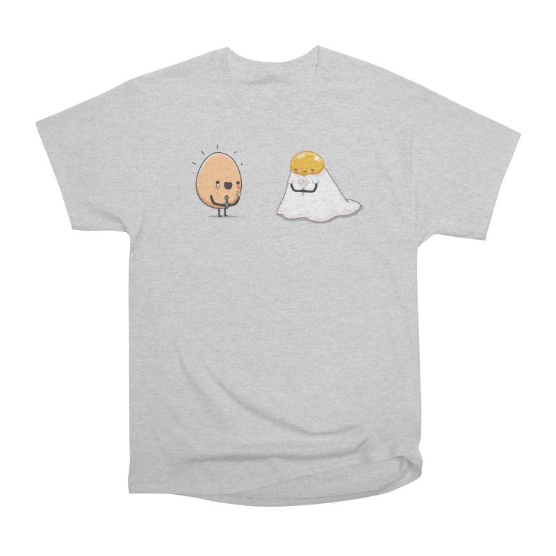 Eggmotional Men's T-Shirt by wawawiwadesign's Artist Shop