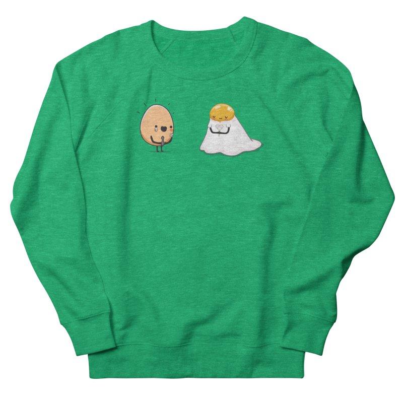 Eggmotional Women's Sweatshirt by wawawiwadesign's Artist Shop