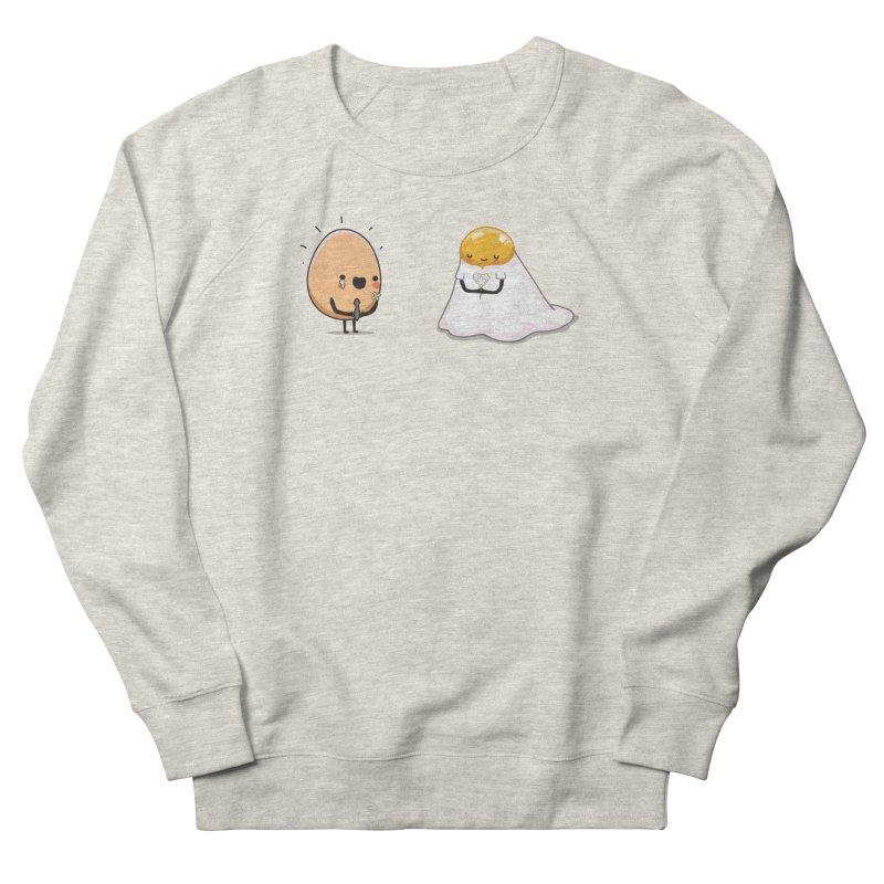 Eggmotional Men's Sweatshirt by wawawiwadesign's Artist Shop