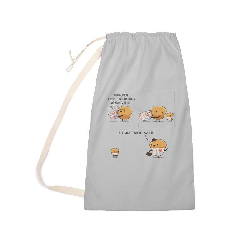 I love daddy Accessories Bag by wawawiwadesign's Artist Shop