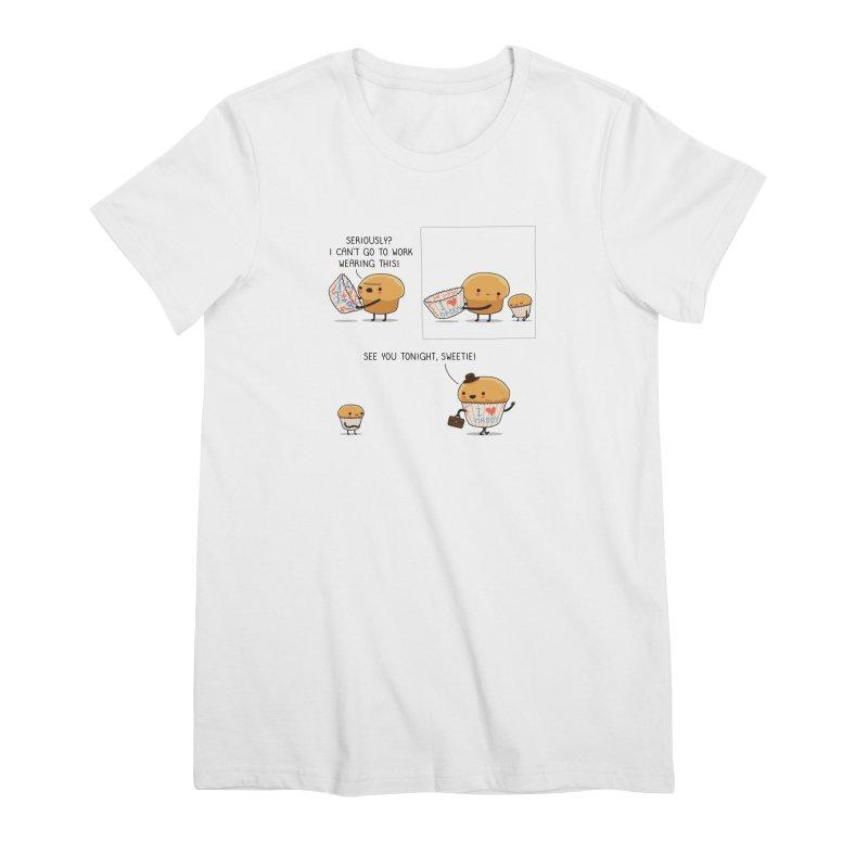 I love daddy Women's T-Shirt by wawawiwadesign's Artist Shop