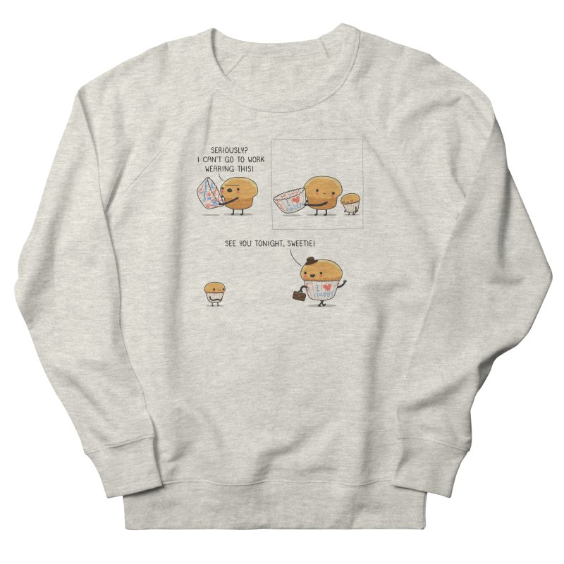 I love daddy Men's Sweatshirt by wawawiwadesign's Artist Shop