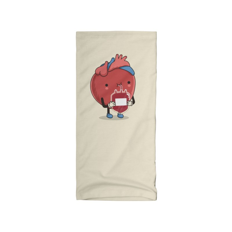 Drink hearty Accessories Neck Gaiter by wawawiwadesign's Artist Shop