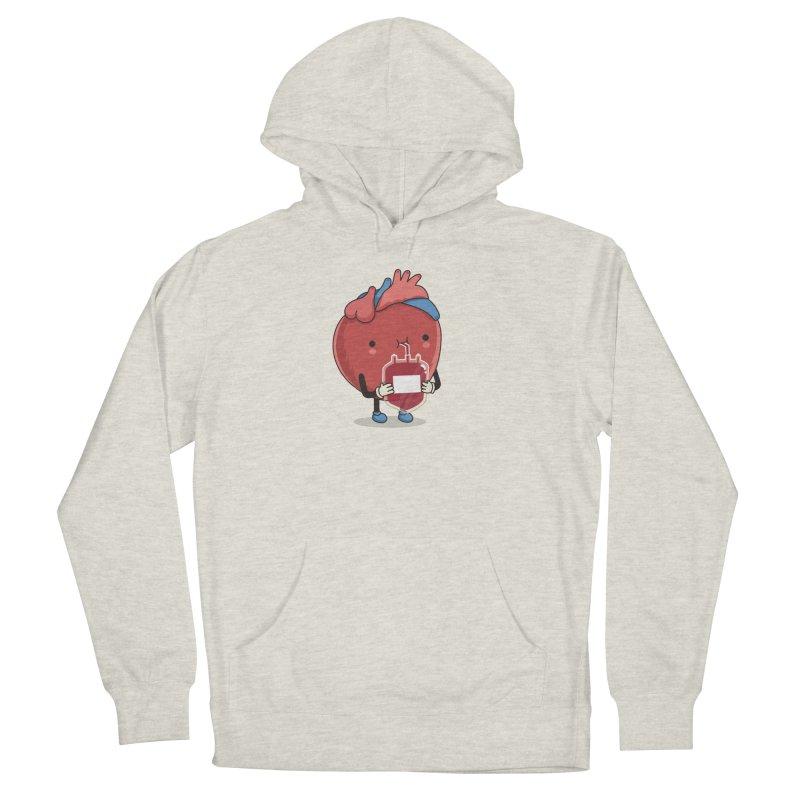 Drink hearty Women's Pullover Hoody by wawawiwadesign's Artist Shop