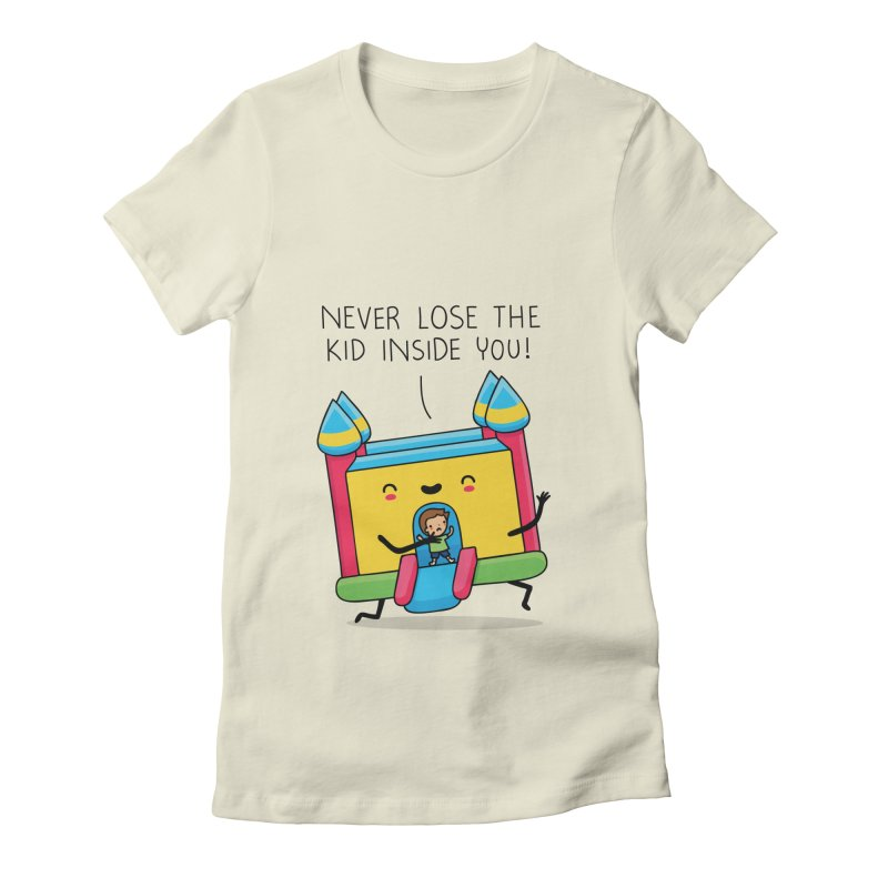 The kid inside you   by wawawiwadesign's Artist Shop