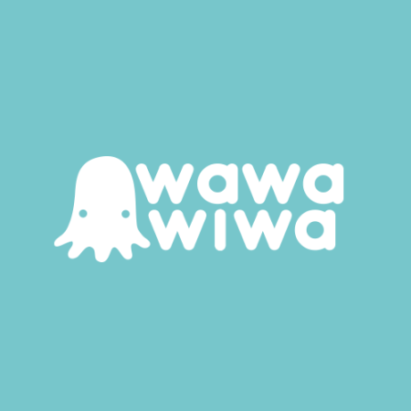 Logo for wawawiwadesign's Artist Shop