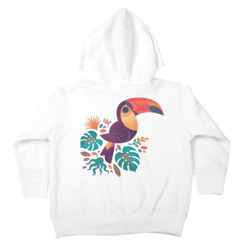image for Tropical Toucan