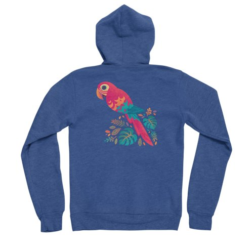 image for Scarlet Macaw