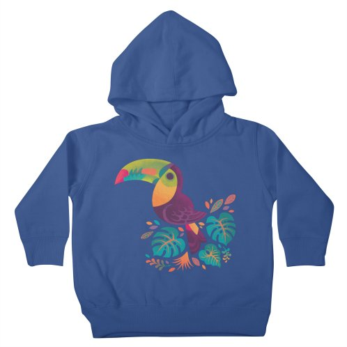 image for Tropical Toucan 2