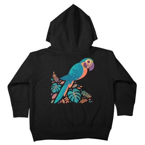 image for Blue and Gold Macaw