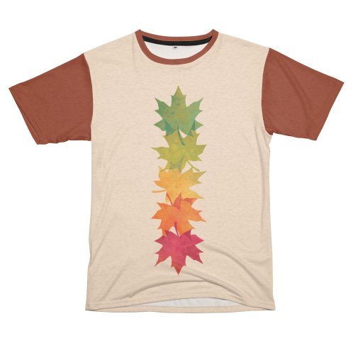 image for Falling Maple