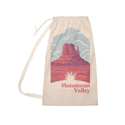 image for Monument Valley Travel Poster