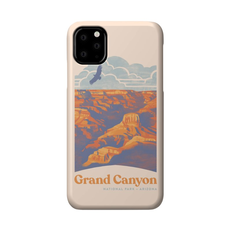Grand Canyon Accessories Phone Case by Waynem