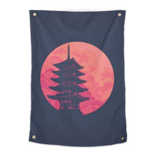 image for Pagoda Sunset 2