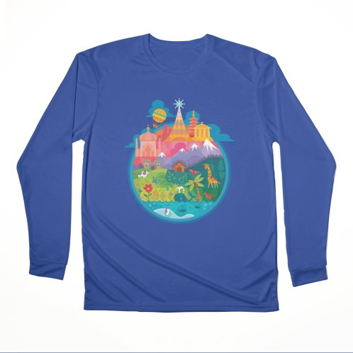 image for Small World