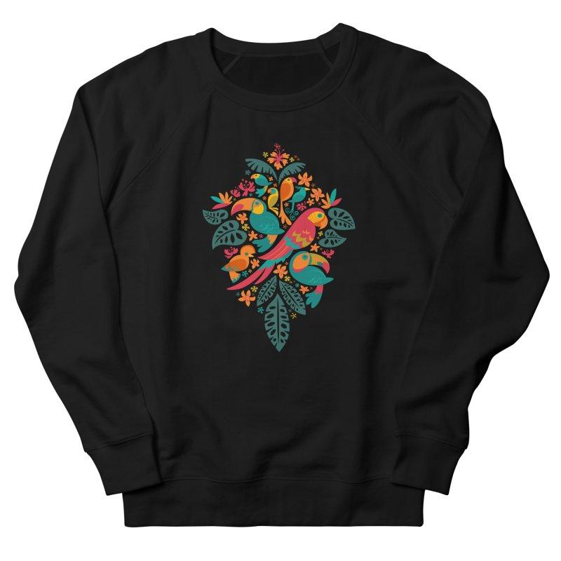Tropicana Women's Sweatshirt by Waynem