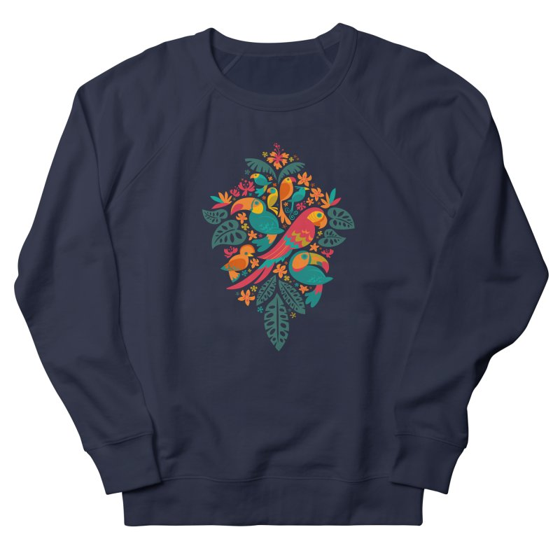 Tropicana Men's Sweatshirt by Waynem