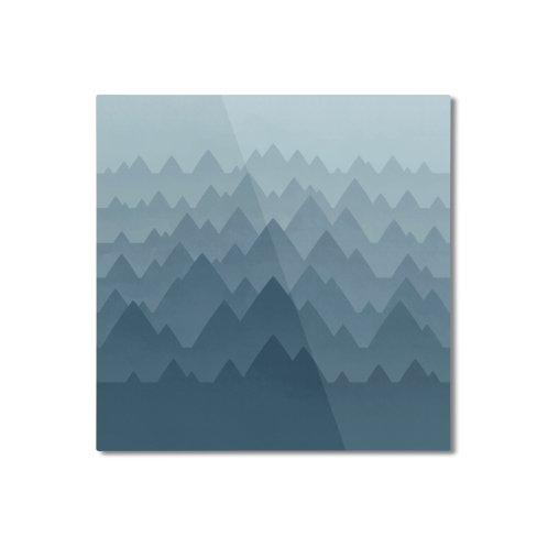 image for Mountain Vista : Grey