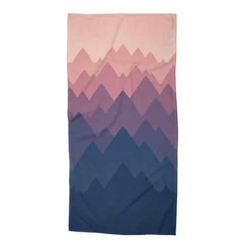 image for Mountain Vista : Sunset