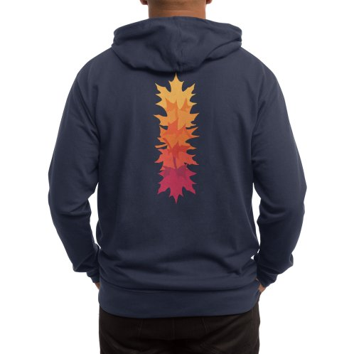 image for Falling Maple : Warm