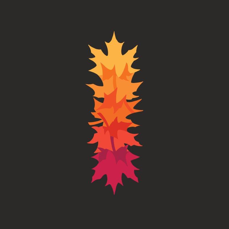 Falling Maple : Warm (dark) Women's Tank by Waynem