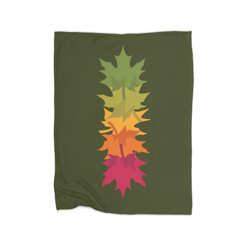 image for Falling Maple : Green