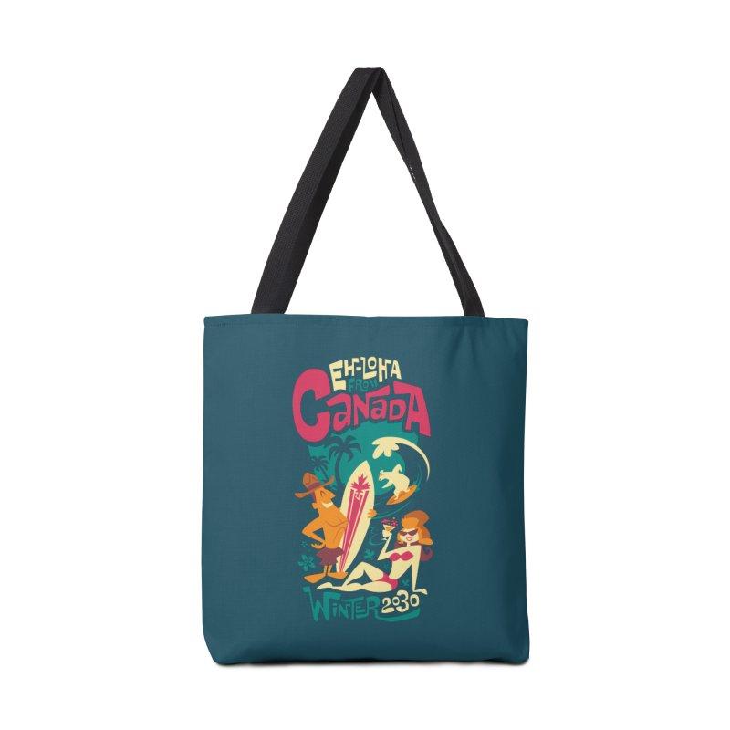 Eh-loha! Accessories Bag by Waynem