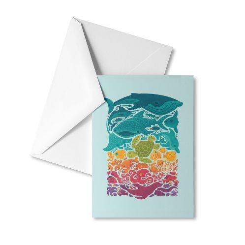 image for Aquatic Spectrum : Light blue