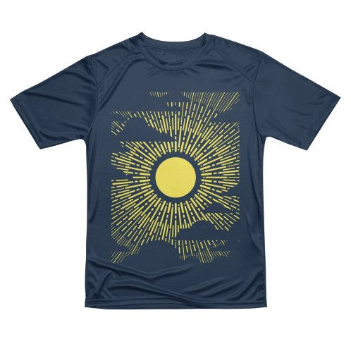 image for Sun Through the Clouds