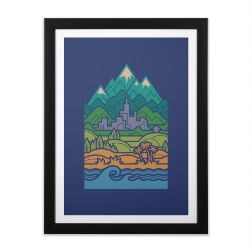 image for Small World Landscapes