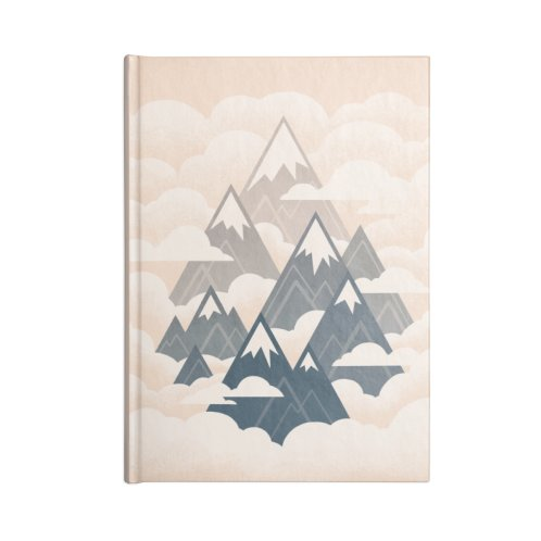 image for Misty Mountains : Afternoon