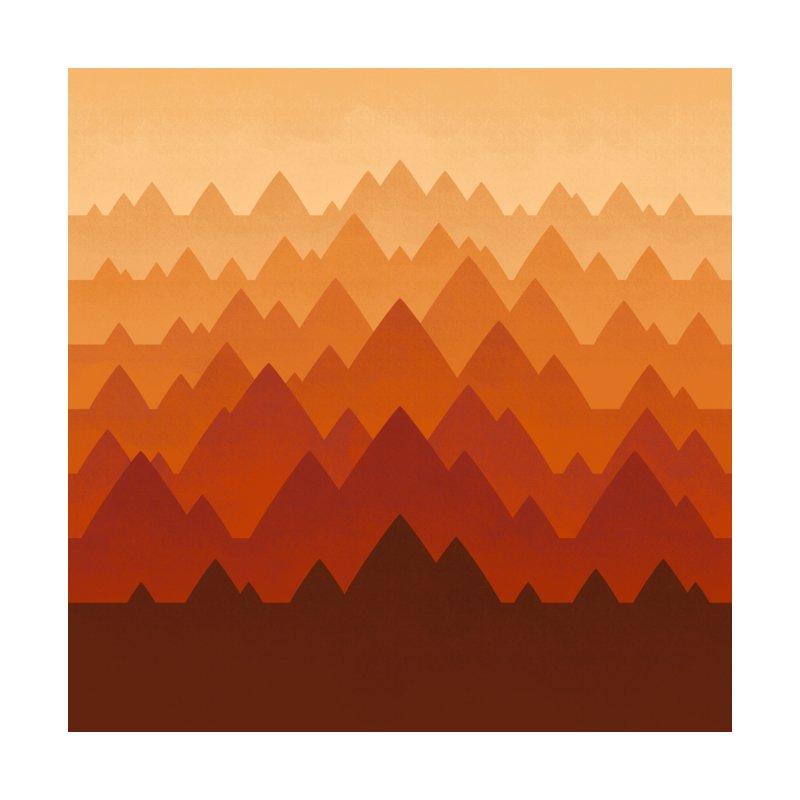 Mountain Vista : Warm Women's Zip-Up Hoody by Waynem