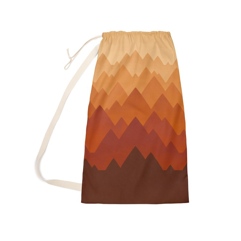 Mountain Vista : Warm Accessories Bag by Waynem