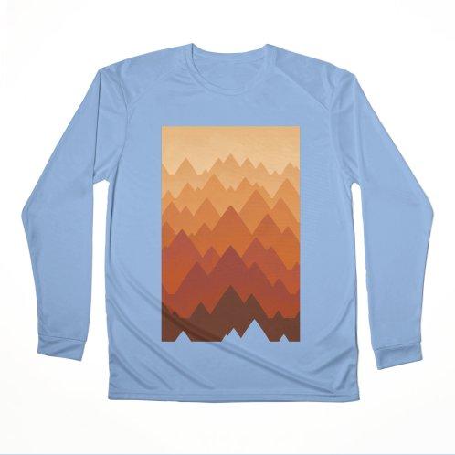 image for Mountain Vista : Warm