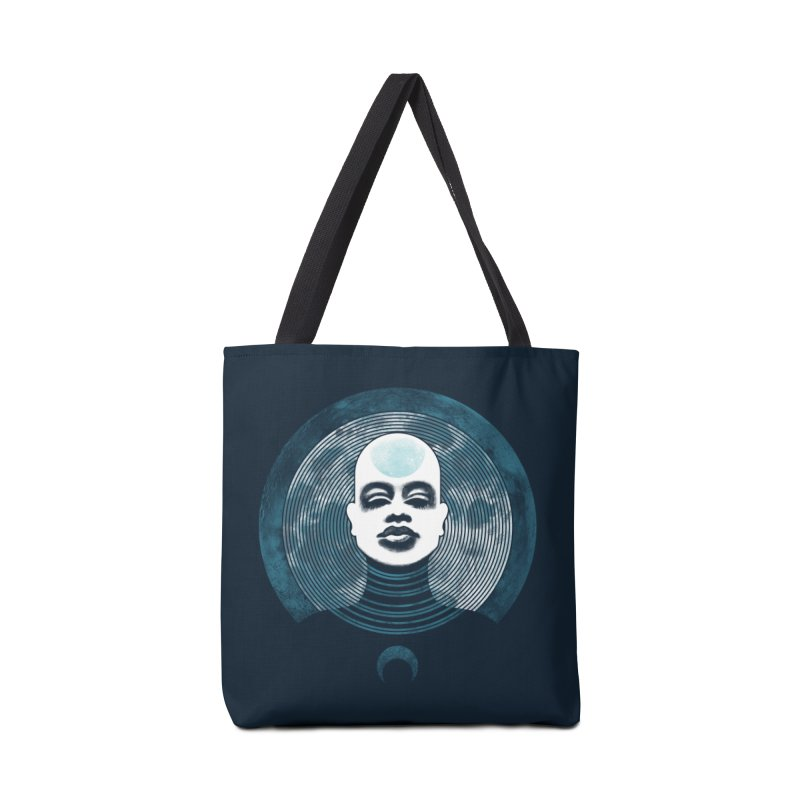 Luna Accessories Bag by Waynem