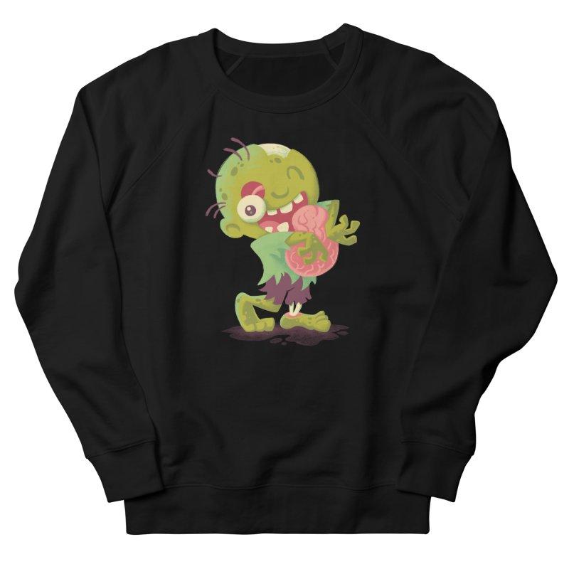Zombie Hugs Women's Sweatshirt by Waynem