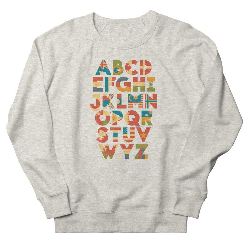 Alflaget Men's Sweatshirt by Waynem