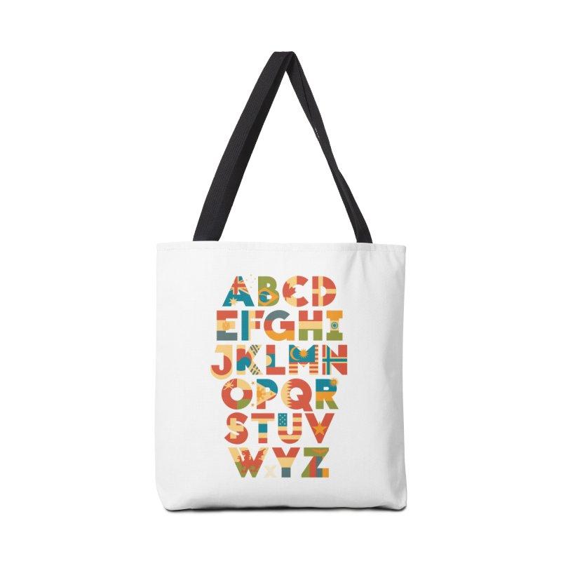 Alflaget Accessories Bag by Waynem