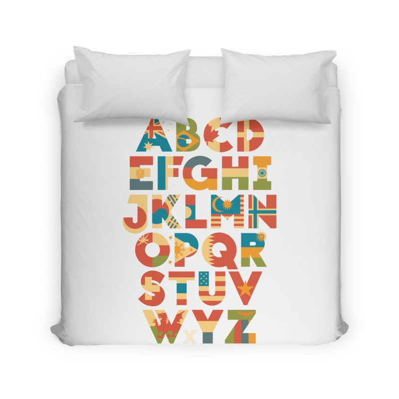 Alflaget Home Duvet by Waynem