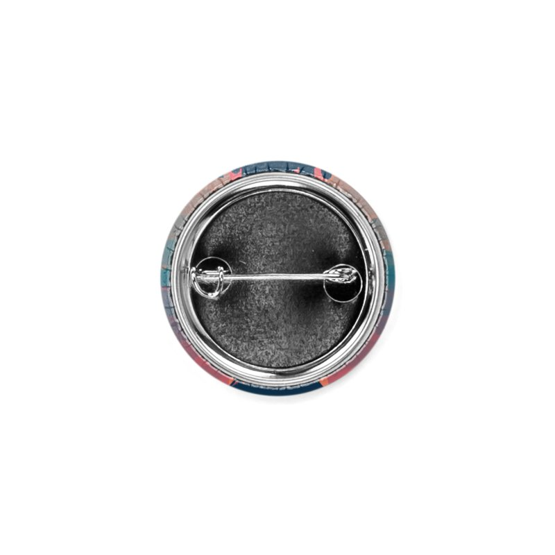 Sunrise / Sunset Accessories Button by Waynem