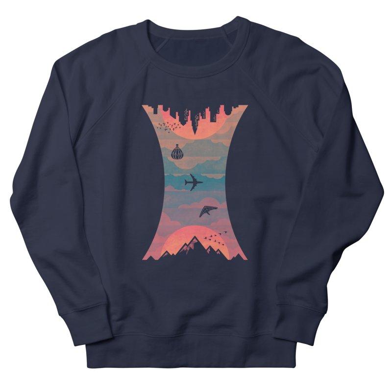 Sunrise / Sunset Women's Sweatshirt by Waynem