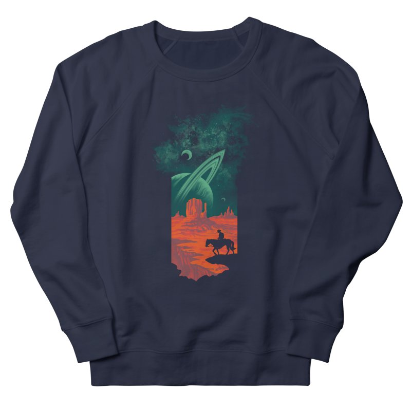Final Frontiersman Men's Sweatshirt by Waynem