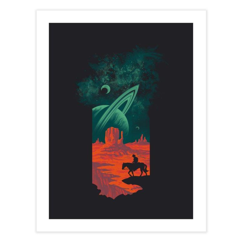 Final Frontiersman   by Waynem
