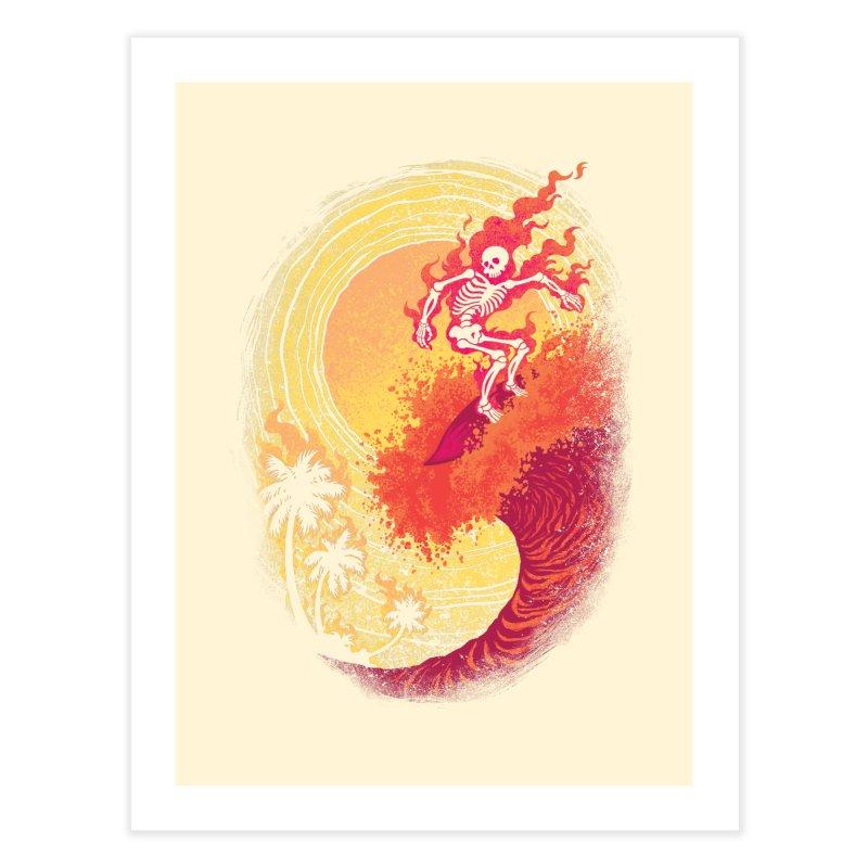 Heat Wave II   by Waynem
