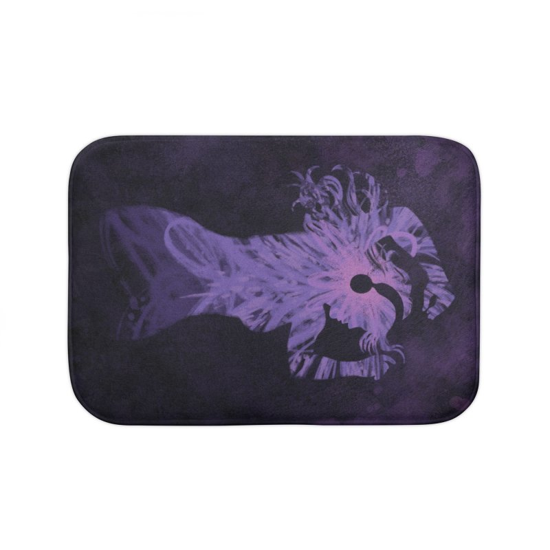 Filled with Music Home Bath Mat by Waynem
