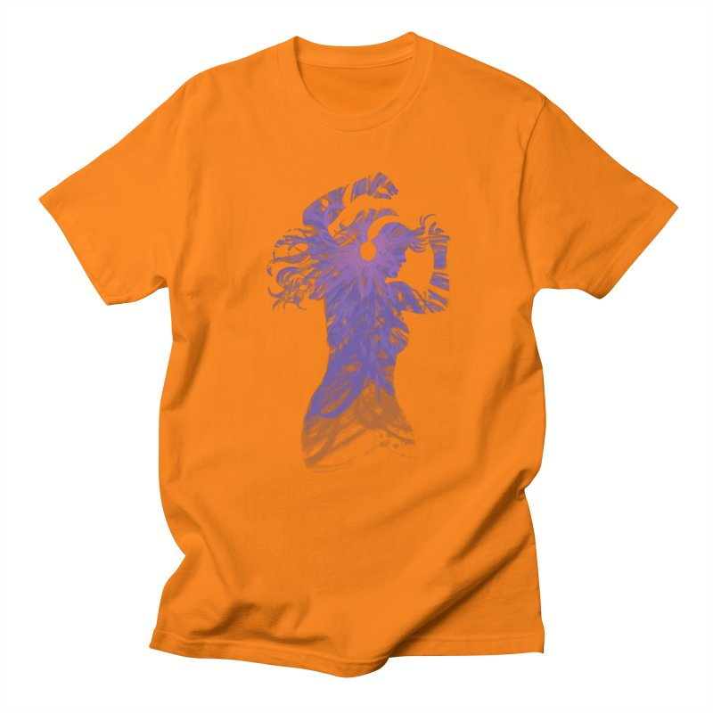 Filled with Music Men's T-Shirt by Waynem