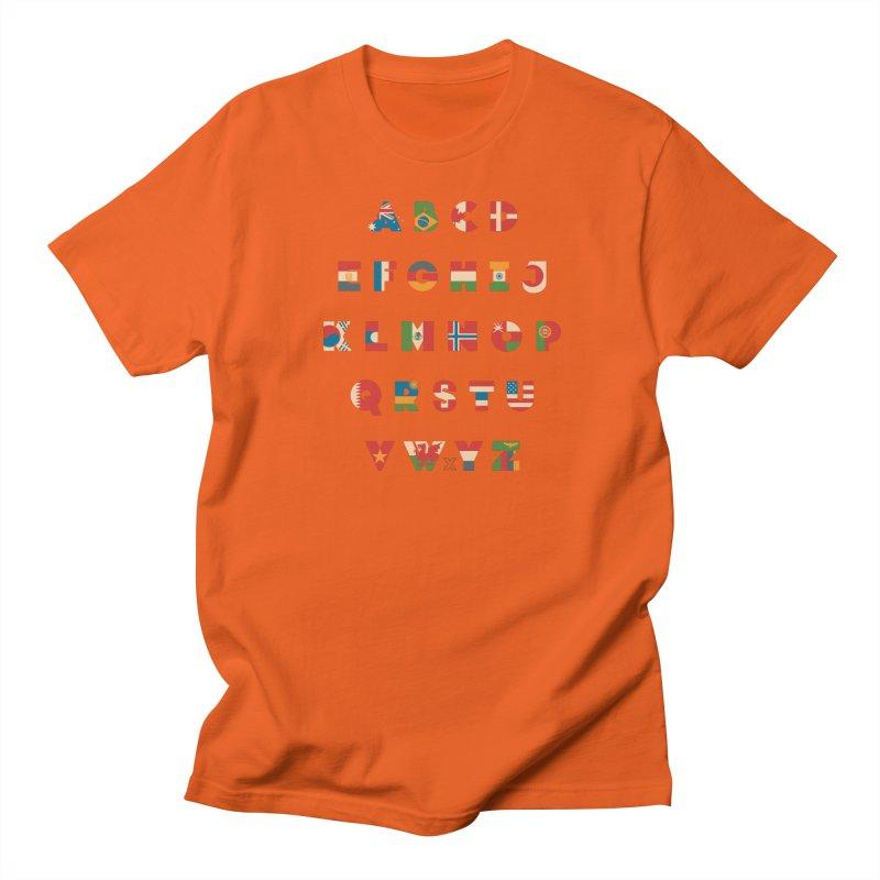 The Alflaget Women's Unisex T-Shirt by Waynem